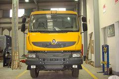 雷诺 Kerax系列重卡 380马力 6X4 牵引车 卡车图片