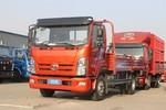 飞碟奥驰 X6系列 165马力 4.15米单排栏板轻卡(FD1043W67K5-1)