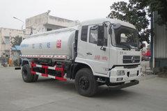 东风商用车 天锦 240马力 4X2 吸污车(醒狮牌)(SLS5180GXWE5)
