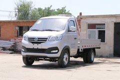 长安超过王X3 舒服版 1.5L 112马力 3.2米单排栏板小卡(SC1031AGD5H)