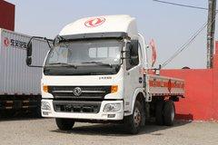 东风 凯普特 K6-S 115马力 4X2 4.17米气瓶运输车(EQ5041TQP3BDFACWXP)