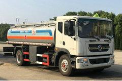 东风 多利卡D9 180马力 4X2 加油车(DFZ5180GYY9BDEWXP)