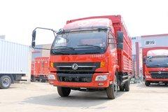东风 凯普特K6-L 141马力 4.17米单排仓栅式轻卡(EQ5041CCY8BD2AC) 卡车图片