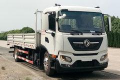 东风商用车 天锦KR 180马力 4X2 6.75米排半栏板载货车(DFH1160E) 卡车图片