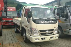 福田 瑞沃E3 82马力 4X2 3.3米自卸车(BJ3042D9JB3-FA) 卡车图片