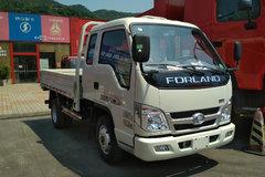 福田 瑞沃E3 82马力 4X2 2.93米自卸车(BJ3042D9PB3-FA) 卡车图片