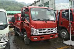 福田 瑞沃E3 95马力 4X2 3.67米自卸车(BJ3046D9JBA-FE) 卡车图片