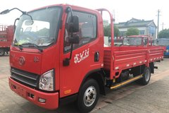 束缚 虎VN 110马力 4.21米单排栏板轻卡(全柴)(CA1040P40K50L1E5A84) 卡车图片