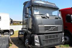 沃尔沃 FH重卡 400马力 4X2 牵引车 卡车图片