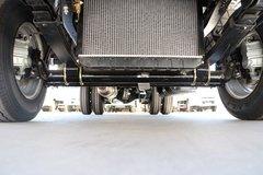 小福星S系载货车底盘                                                图片