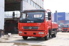 东风 多利卡D6-L 115马力 3.8米排半栏板轻卡(EQ1041L8BDB) 卡车图片