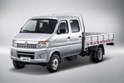 长安轻型车 神骐T20L 2018款 标准型 1.5L 112马力 汽油 2.85米双排栏板微卡(SC1035SNAA5)
