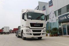 曼(MAN) TGX系列重卡 480马力 6X2R主动挡牵引车(型号:28.480) 卡车图片