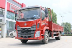 东风柳汽 新乘龙M3中卡 185马力 节油版 4X2 6.8米载货车(LZ1180M3AB) 卡车图片