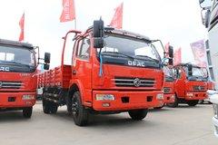 东风 多利卡D6-L 重载版 150马力 4.17米单排栏板轻卡(EQ1041S8BD2) 卡车图片