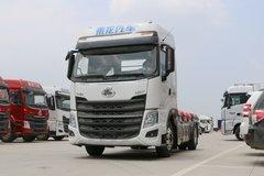 东风柳汽 乘龙H7重卡 460马力 4X2牵引车(LZ4181H7AB) 卡车图片