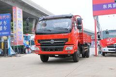 东风 凯普特K6-L 重载版 154马力 4.17米单排栏板轻卡(EQ1041S8BD2) 卡车图片