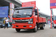 东风 凯普特K6 2018款 115马力 4.17米单排栏板轻卡(EQ1041S8BDB) 卡车图片