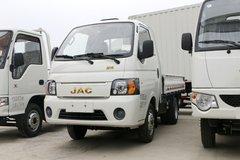 江淮 康铃X5 1.3L 87马力 3.11米单排栏板微卡(HFC1030PV7E2B3V) 卡车图片
