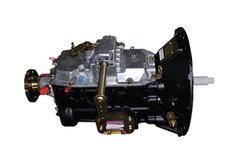 万里扬WLY6TS55(6.32) 6挡 手动挡变速箱