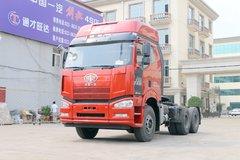 一汽解放 J6P重卡 重载型 460马力 6X4牵引车(CA4250P66K24T1AE5) 卡车图片
