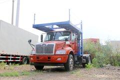 一汽柳特 安捷(L5R)重卡 310马力 4X2长头牵引车(CA4185K2E5R7A90)