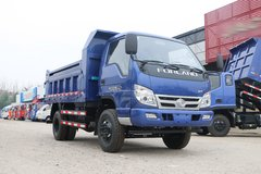 福田 瑞沃E3 95马力 4X2 3米自卸车(BJ3046D9JBA-FA) 卡车图片