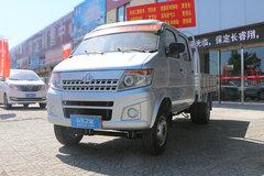 长安轻型车 神骐T20 2018款 1.5L 112马力 汽油 3.01米双排栏板微卡(后双轮)(SC1035SNAF5) 卡车图片