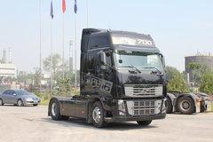 沃尔沃 FH16重卡 700马力 4X2 牵引车 卡车图片