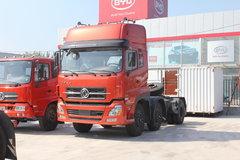 西风商用车 天龙重卡 315马力 6X2 牵引车(DFL4240A2) 卡车图片