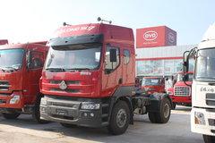 西风柳汽 霸龙507重卡 310马力 4X2 牵引车(LZ4180QAF) 卡车图片