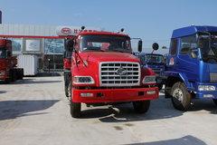西风柳汽 龙卡中卡 290马力 4X2 长头牵引车(EQ4151AE) 卡车图片