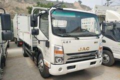 江淮 帅铃Q6 152马力 4.18米单排栏板轻卡(HFC1043P91K2C2V) 卡车图片