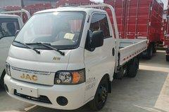 江淮 康铃X5 1.5L 110马力 3.5米单排栏板微卡(HFC1030PV7E4B4V) 卡车图片