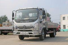 福田 奥铃TS 110马力 4.18米单排栏板轻卡(气刹)(BJ1045V8JDA-FA) 卡车图片