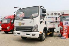 束缚 虎VN 88马力 3.65米 单排栏板轻卡(CA1045P40K50LE5A84) 卡车图片