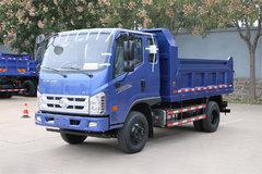 福田 期间金刚H1 95马力 4X2 3.5米自卸车(BJ3046D9PBA-FB) 卡车图片