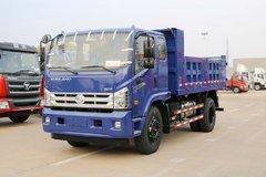 福田 期间金刚H3 160马力 4X2 4.35米自卸车(BJ3043D8PEA-FD) 卡车图片