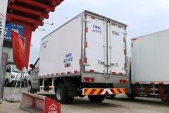 长安跨越王 1.5L 112马力 1.5L 112马力 3.35米冷藏车(SC5031XLCFAD51)