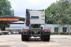 中国重汽 HOWO T7H重卡 440马力 6X4牵引车(ZZ4257V324HE1B) 卡车图片