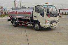 江淮 帅铃 116马力 4X2 加油车(HFC5071GJYT)