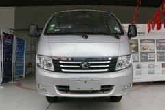 福田 时代K1 68马力 3.08米排半栏板轻卡(BJ1046V9PB4-K2) 卡车图片