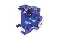 福伊特 VR115CN液力缓速器