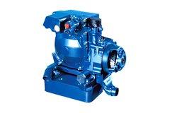福伊特 VR115HV液力缓速器