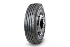 小巧 LFL117(12R22.5 18PR)远程轮胎