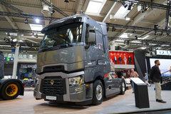 雷诺 T系High Maxispace 520马力 4X2牵引车 卡车图片