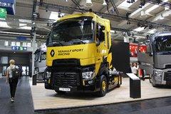 雷诺 T520系列重卡 运动版 520马力 4X2 牵引车 卡车图片