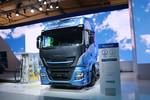 依维柯 New Stralis 重卡 460马力 4X2 LNG牵引车(AS440S46T)(1600公里续航)