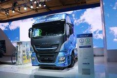 依维柯 New Stralis 重卡 460马力 4X2 LNG牵引车(AS440S46T)(1600公里续航) 卡车图片