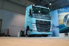 沃尔沃 新FH重卡 460马力 4X2 LNG牵引车 卡车图片